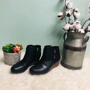 Dr.Scholl's Women's Booties (PM46)